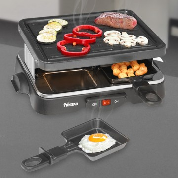 Gril na Raclette Tristar RA2949