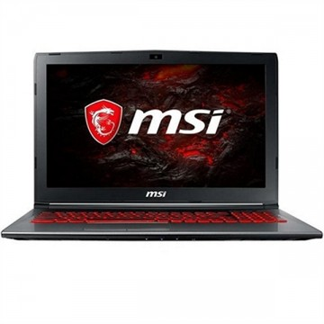 Notebook MSI 9S7-16J9H2-1812 i5-7300 8 GB 1 TB