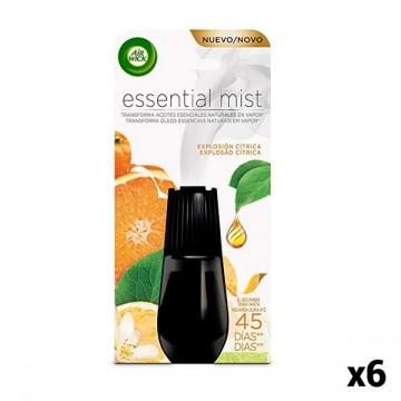 Náplně do Air Wick Essential Mist (Citric Explosion) (6 kusů)
