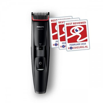 Holicí strojek Philips BT5200/16 Series 5000 Beardtrimmer