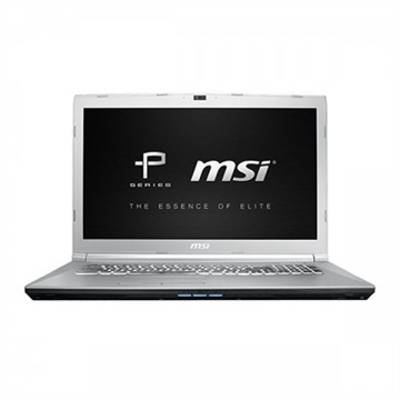 Notebook MSI 9S7-1799C9-1039 i7-7700 16 GB 1 T 17