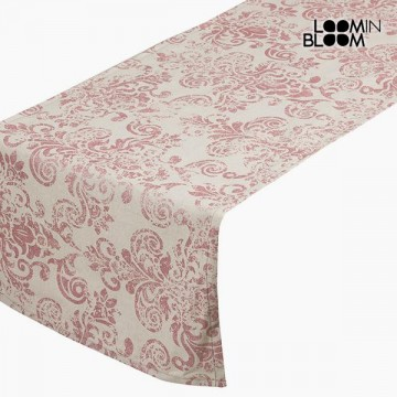 Table Runner - Cities Kolekce by Loom In Bloom