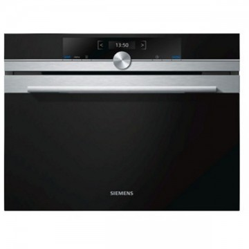 Built-in microwave Siemens AG CF634AGS1 36 L 900W Nerezová ocel