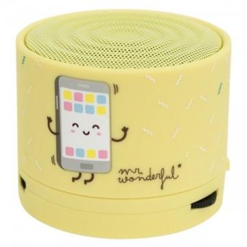 Reproduktor s Bluetooth Mr. Wonderful MRSPK002 Bluetooth