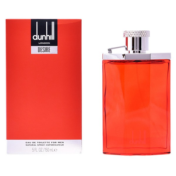 Men's Perfume Desire Red Dunhill EDT - 150 ml
