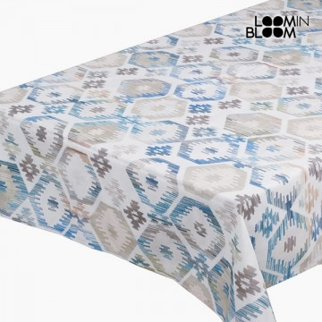 Ubrus (200 x 135 cm) by Loom In Bloom