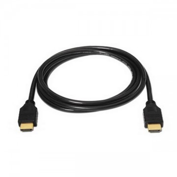 Kabel HDMI s Ethernetem NANOCABLE 10.15.1820 20 m v1.4 Male to Male Connector