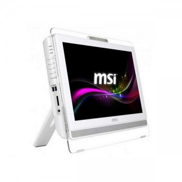 Notebook MSI Pro 22ET 7M-045EU i3-7100 4 GB 1 TB 21.5