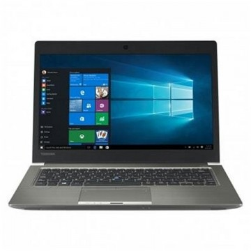 Notebook Toshiba PPOPOR2159 PT263E-0UE06MCE Intel® Core i7-6500 16GB 256GB Windows 10 Pro 13,3