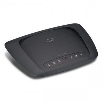 Router Linksys X2000