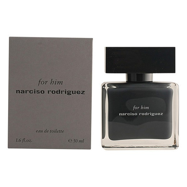 Men's Perfume Narciso Rodriguez For Him Narciso Rodriguez EDT - 50 ml