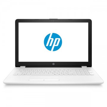 Notebook HP Portátil - 15-bs006ns 1UK98EA BS006NS i3-6006U 4 GB 500 GB Bílý