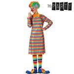 Kostýmy klaunů