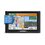 GPS a automobily