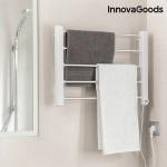Závěsy, držáky na ručníky a předložky do koupelny
