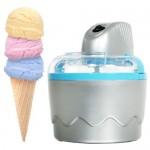 Přístroje na zmrzlinu a jogurty