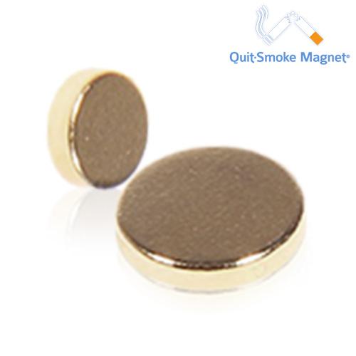 Quit Smoke Magnet Magnet proti Kouření