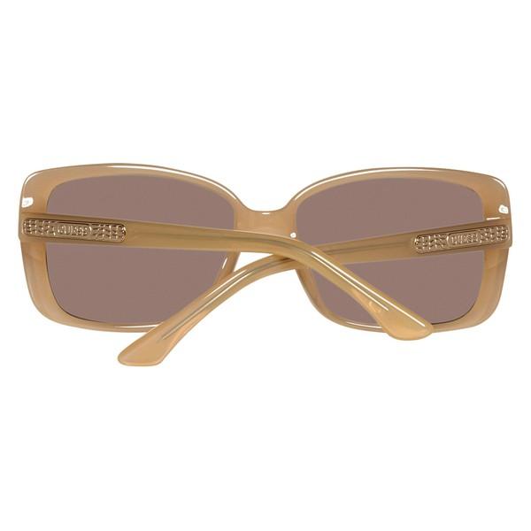 Okulary przeciwsłoneczne Damskie Guess GU7336-5872C