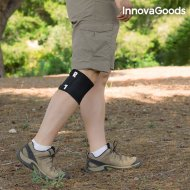 InnovaGoods akupresurní ortéza na koleno
