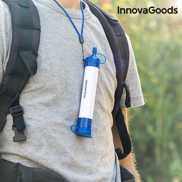 Kieszonkowy Oczyszczacz Wody InnovaGoods