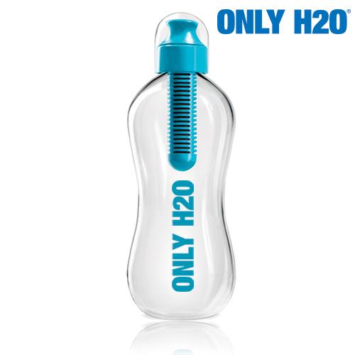 Butelka Only H2O z filtrem węglowym
