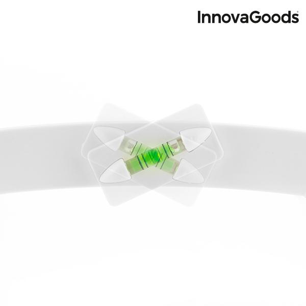 Klips do Obcinania Włosów InnovaGoods (2 szt)