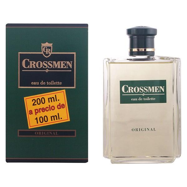 Men's Perfume Cross Crossmen EDT - 200 ml