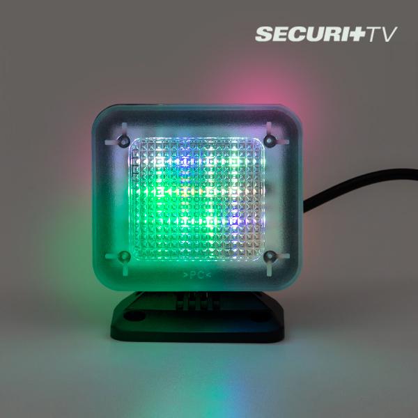 Simulátor Zapnutého Televizoru Securi+TV