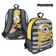 Plecak szkolny dwustronny Minions 846
