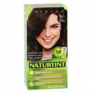 Barva na vlasy bez amoniaku Nº 5G Naturtint -Světlá zlatohnědá