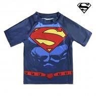 Tričko na koupání Superman 9740 (velikost 6 roků)
