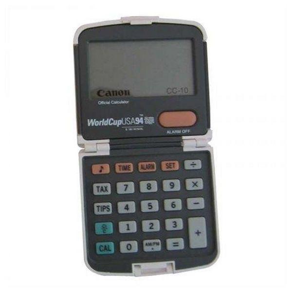 Kalkulator Canon CC-10