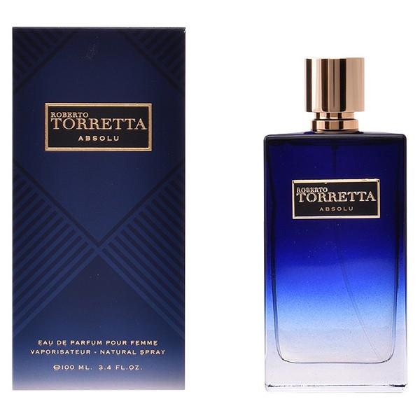 Women's Perfume Absolu Roberto Torretta EDP - 100 ml