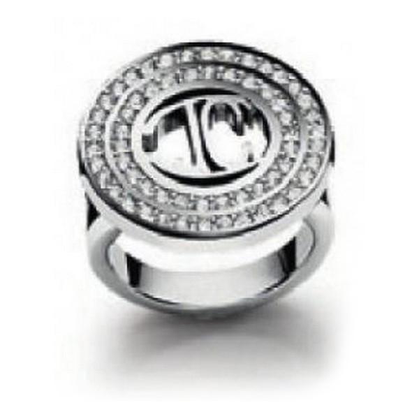 Dámský prsten Just Cavalli SCDE05012 (16,56 mm)