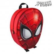 Plecak szkolny 3D Spiderman 064