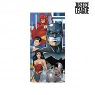 Plážová deka Justice League 56955