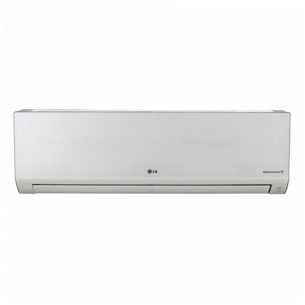 Klimatyzator LG ARTCWHITE09.SET Inverter A++ / A 19 dB 2150 fg/h Zimno + ciepło Biały