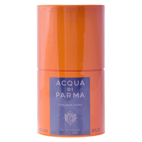 Men's Perfume Colonia Pura Acqua Di Parma EDC - 50 ml