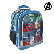 Plecak szkolny The Avengers 9304