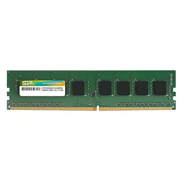 Pamięć RAM Silicon Power SP008GBLFU240B02 8 GB DDR4