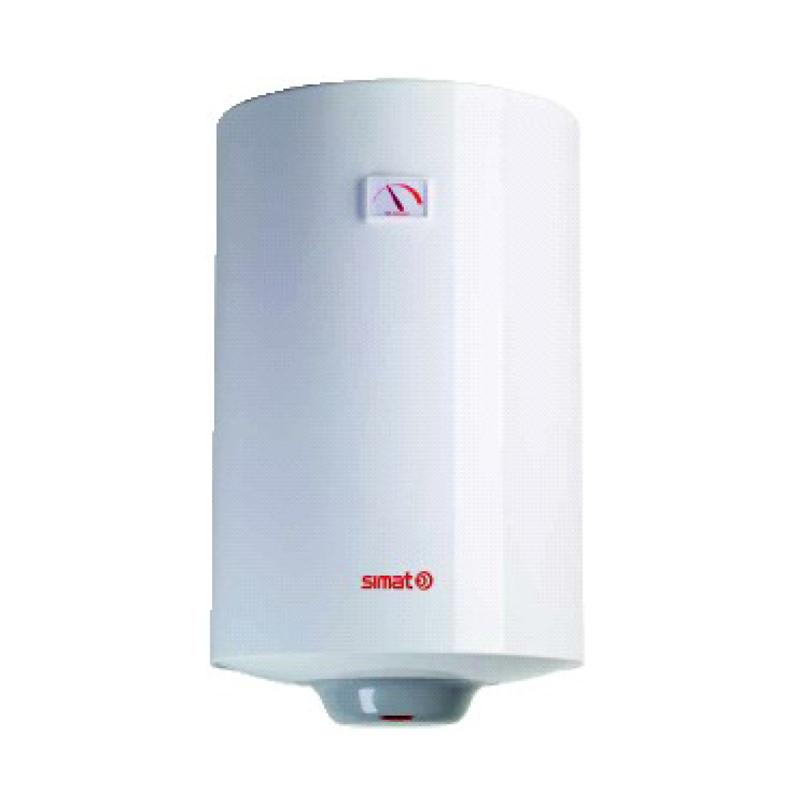 Bojler elektryczny Simat 45012 75 L 1200W Biały