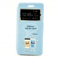 Torba Huawei P9 Ref. 197175 PU Czy chcesz kawę?