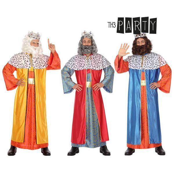 Kostium dla Dorosłych Th3 Party 1354 Król melchior