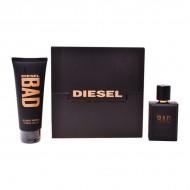 Zestaw Perfum dla Mężczyzn Bad Diesel (2 pcs) 50 ml