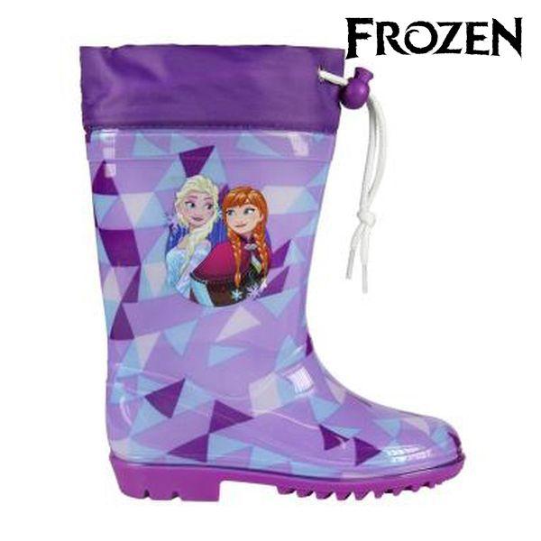 Dětské boty do vody Frozen 6797 (velikost 24)
