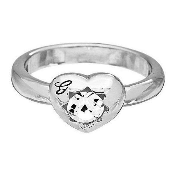 Dámský prsten Guess UBR51408-52 (16,56 mm)