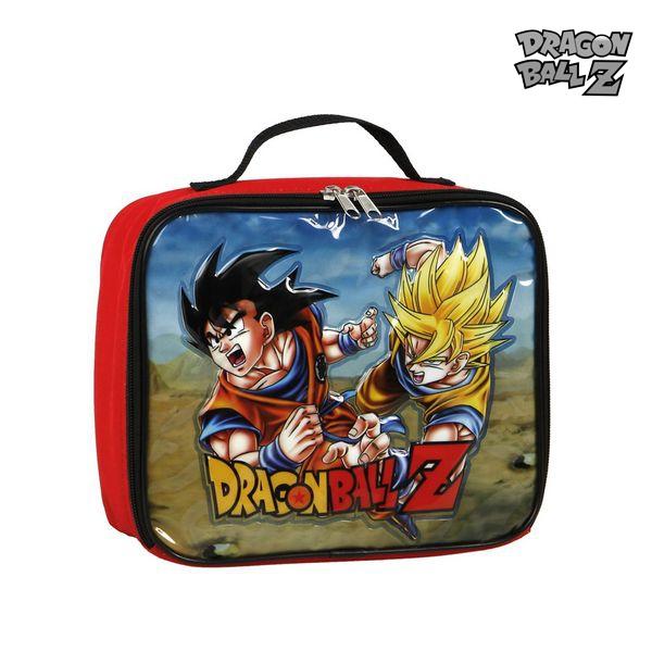 snack bag Dragon Ball Z 9194