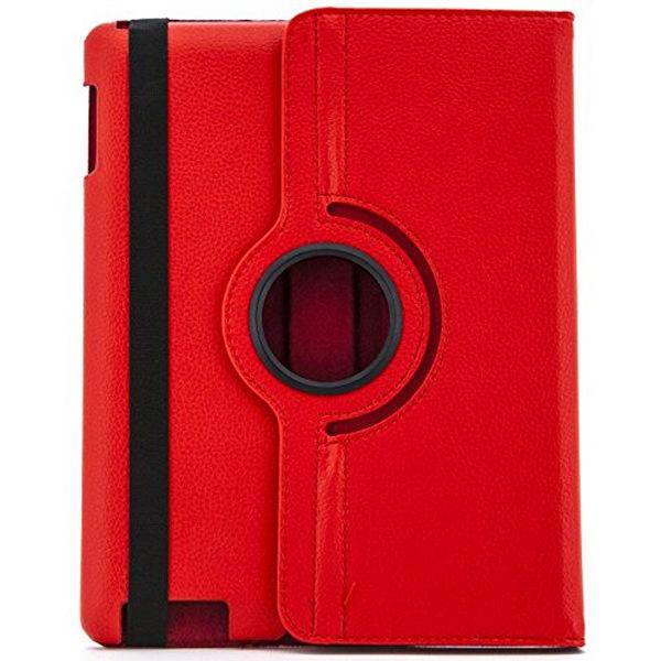 Torba iPad 2/3/4 Ref. 186667 Skóra Czerwony