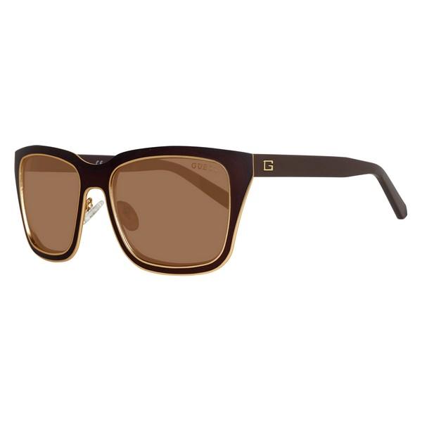 Pánské sluneční brýle Guess GU6850_49G-54