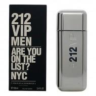 Men's Perfume 212 Vip Carolina Herrera EDT - 200 ml